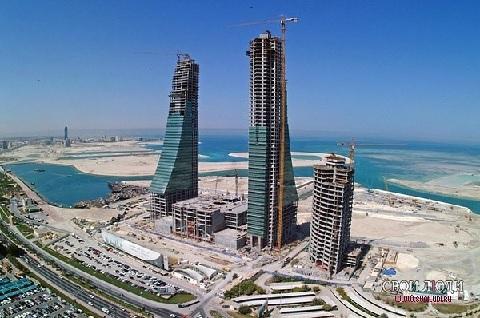 В столице Бахрейна мощность очистных сооружений канализации будет увеличена  до 400 тыс. м3/сут.