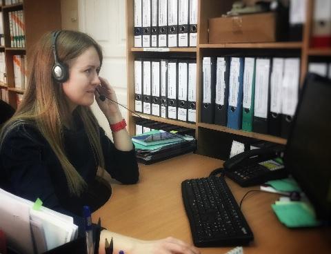АО «ОмскВодоканал» запустило в работу новый сервис обратного вызова