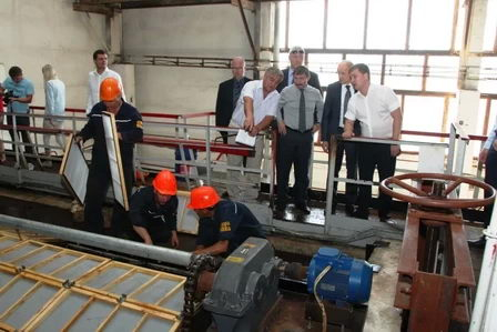 На реконструкцию очистных сооружений в Челябинске понадобится около шести млрд. руб.