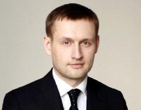 Первым заместителем генерального директора МУП «Водоканал» г. Екатеринбурга назначен Александр Караваев