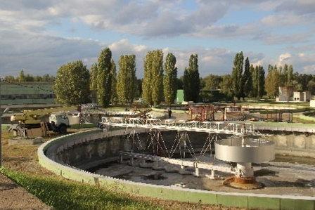 Липецк ищет инвестора для строительства комплекса перерабатки илового осадка в энергию