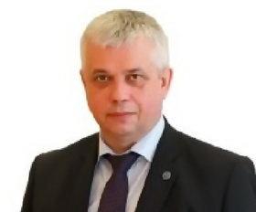 Исполняющим обязанности руководителя ГУП «Водоканал Санкт-Петербурга» назначен Александр Данилов