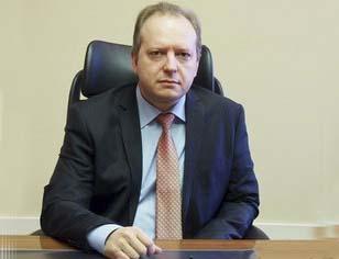 Генеральным директором МУП «Водоканал» г. Екатеринбурга стал Игорь Дубровин