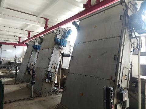 На ГКНС г. Волгограда проведено гарантийное обслуживание решеток BIOWORKS