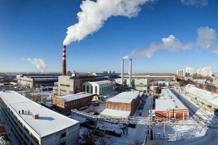 Перевод Екатеринбурга на закрытые системы горячего водоснабжения оценивается в 73,42 млрд руб.