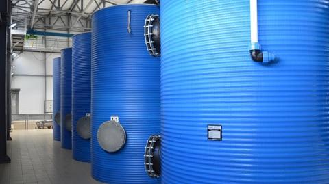 В Московской области за пять лет построено и модернизировано около 300 водозаборных узлов