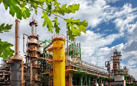 В АО «Азот» (Кемеровская область) тестируется технология очистки сточных вод Anammox