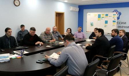 В КВС состоялась презентация новых стеклопластиковых труб