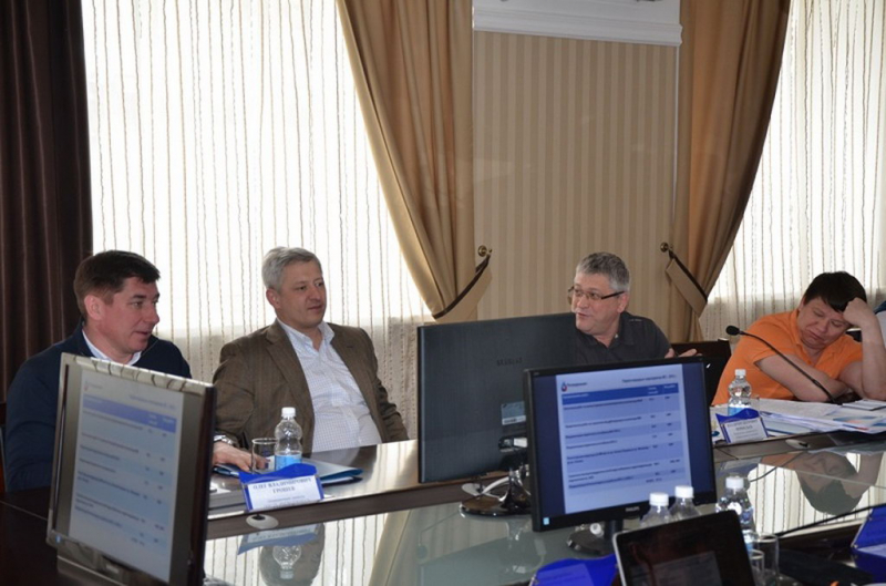 «Росводоканал» инвестирует в модернизацию систем водоснабжения и водоотведения более 5 млрд руб.
