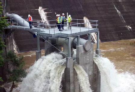Минприроды РФ выделил субсидии 11 городам на развитие водохозяйственного комплекса