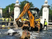 В Великобритании увеличился уровень утечки воды