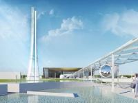 Новая система водоснабжения аэропорта 'Гагарин' в Саратове будет запущена к 1 апреля