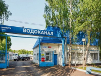 Елабужский водоканал претендует на инвестиции в двух программах: «Оздоровление Волги» и «Чистая вода»