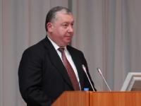 Генеральный директор ГУП «Водоканал» Санкт-Петербурга Евгений Целиков освобожден от занимаемой должности