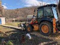 'Анапаводоканал' приступил к реконструкции очистных сооружений канализации в Сукко