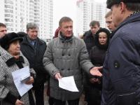 Глава Курской области потребовал от директора МУП «Курскводоканал» Николая Цуканова уйти в отставку