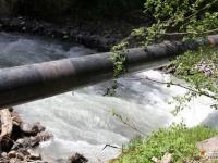 В Южной Осетии к концу 2019 года построят резервный водовод для водоснабжения Цхинвала