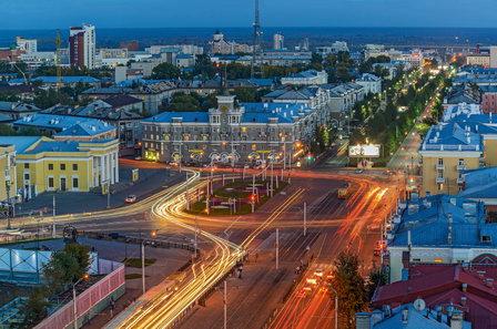Барнаул переходит на новую модель рынка тепловой энергии с ценообразованием по методу «альтернативной котельной»