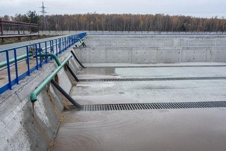 ПАО «Казаньоргсинтез» добился качества сбросов в Волгу чище самой реки
