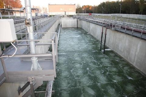 В Татарстане представлена автоматизированная система автономного контроля сточных вод  от ООО