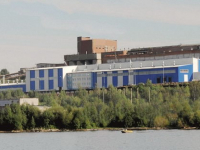 Пермский ЦБК на производственной площадке в Голованово проводит переоснащение БОС