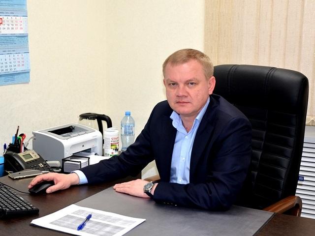 Сергей Тюрин стал коммерческим директором ООО «Росводоканал Оренбург»