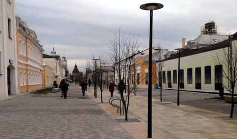 Минстрою России поручено создать отдельную подпрограмму модернизации коммунальной инфраструктуры с износом более 60%