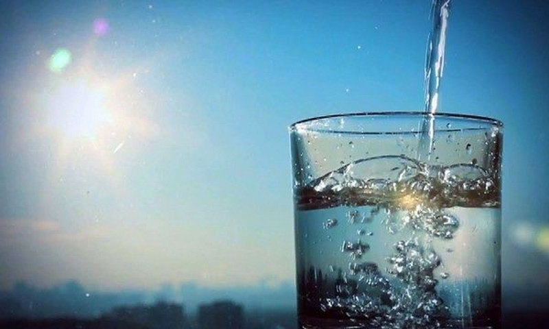 Учёные СевГУ предлагают опреснять морскую воду на энергии