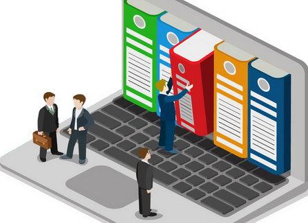 В Москве утверждены электронные формы информации в сфере холодного водоснабжения и водоотведения