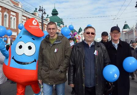 «ОмскВодоканал»  в десятый раз прошёл аудит BSI