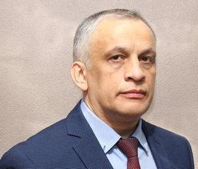 В ООО «НОВОГОР-Прикамье» назначен новый директор по безопасности
