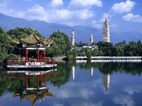 SUEZ строит в Китае очистные сооружения канализации стоимостью более 400 млн. евро