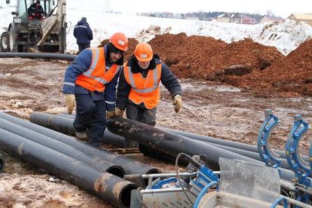 В Минпроме предложили усилить наказание за производство и сбыт фальсифицированных труб