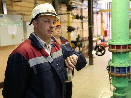 В «ТЭК СПб» ввели онлайн-сервис с расписанием отключения горячего водоснабжения