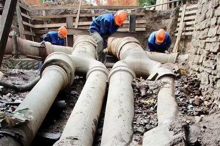 Минпромторг отказывает крупному бизнесу в повторном использовании старых труб