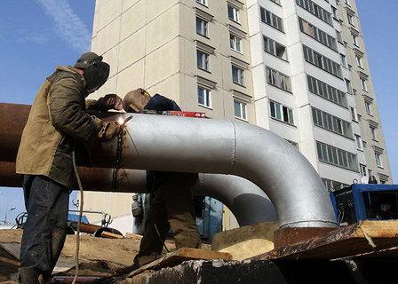 Правительство запросило информацию об объектах коммунальной инфраструктуры с износом более 60%