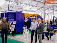 Международная выставка оборудования и технологий для переработки, утилизации отходов и очистки сточных вод