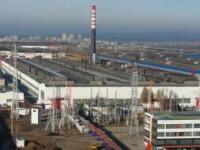 'Челябинский трубопрокатный завод' более 1,24 млрд. руб. потратит на строительство очистных сооружений