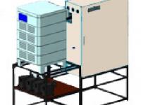 В микрорайоне Коротчаево в Новом Уренгое внедряется система обеззараживания воды «Раскат»