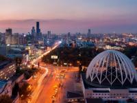 Свердловская область будет сотрудничать с Huawei Technologies в проекте 'Умный город'