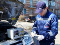 В АО «Ростовводоканал» используют для поиска утечек корреляционный течеискатель «Коршун-10М»