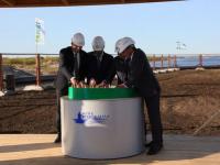 Новые водоочистные сооружения гарантируют Якутску чистую воду во время паводка