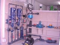 На водопроводных станциях Санкт-Петербурга модернизируется система дозирования порошкообразного активированного угля