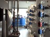 В Курском отделении МЖД заработала новая станция очистки производственных сточных вод