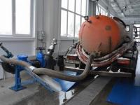 Тюменский водоканал продолжит строительство сливной станции по нормативам