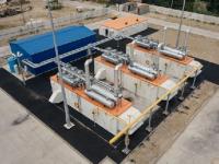 В г. Ростове-на-Дону введена в эксплуатацию биоэнергетическая установка для энергоснабжения Ростовской станции аэрации