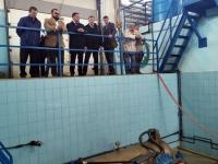 В Вологде до конца 2019 года будет завершена  модернизация станции водоподготовки