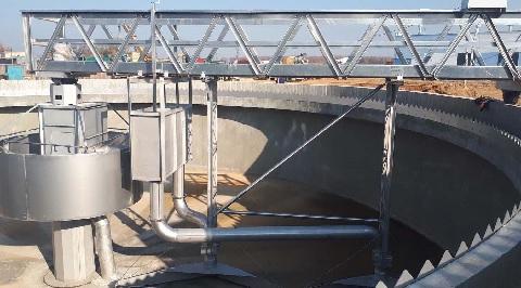 В США на реконструкцию очистных сооружений канализации требуется более 270 млрд. долларов