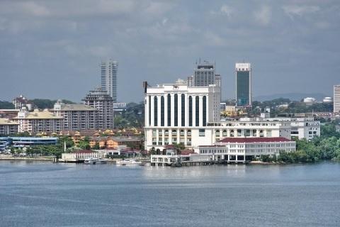 В малайзийском штате Джохор построят новые водоочистные сооружения