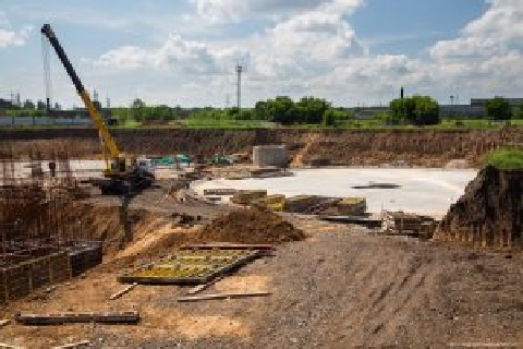 В Белгородской области в 2019 году потратят около 370 млн. руб. на строительство очистных сооружений канализации